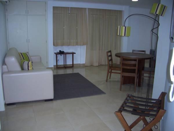 Apartamentos Vila Nova, Odemira