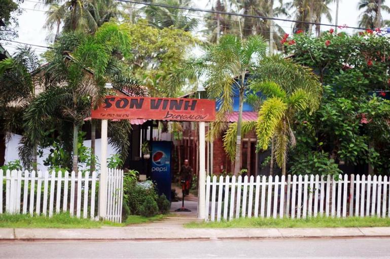 Son Vinh Guesthouse, Phú Quốc