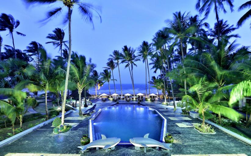 Amazing Chaung Tha Resort, Bassein