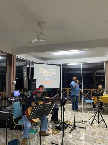 Tamteh Homestay, Kubang Pasu