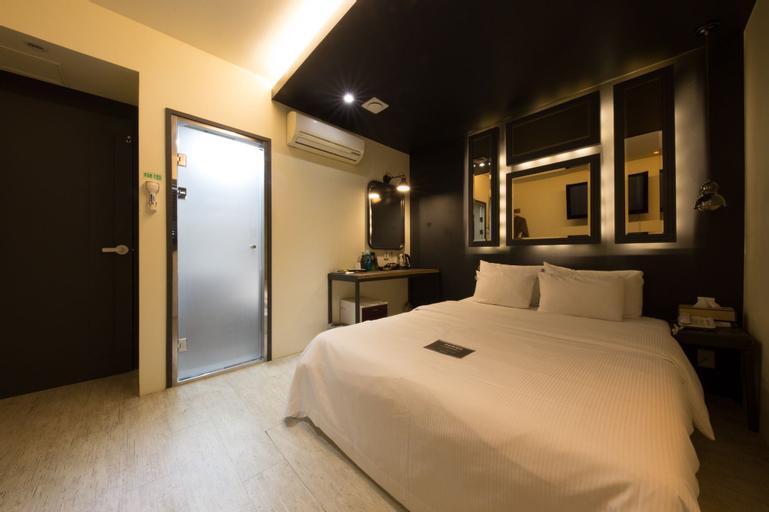 W Hotel, Dong-daemun