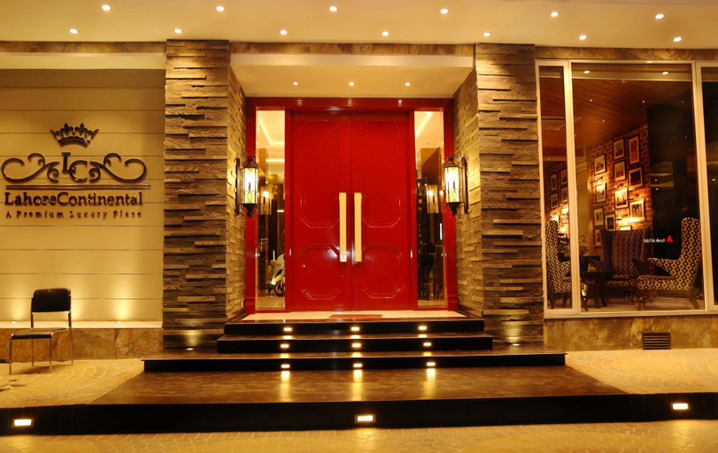 Lahore Continental Hotel, Lahore