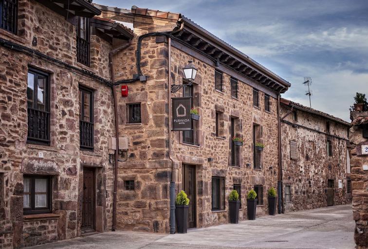 Hotel Pura Vida, La Rioja