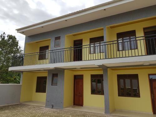 Premium Motel - kibaale, Buyaga