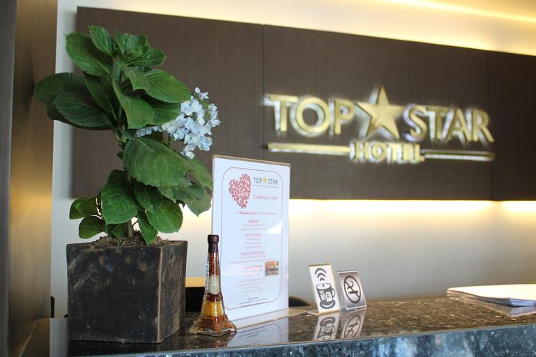 Top Star Hotel, Cabanatuan City