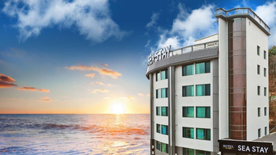 Sea Stay Hotel, Sokcho