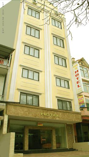 Hoang Yen Hotel, Thái Nguyên