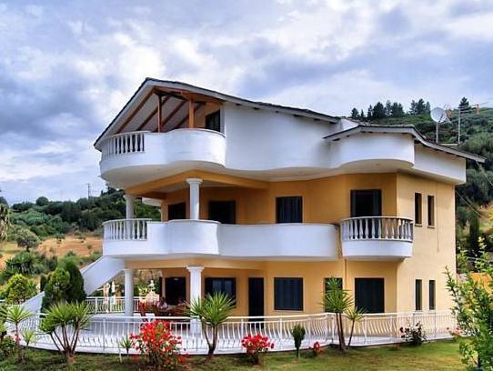 Villa Alex, Epirus