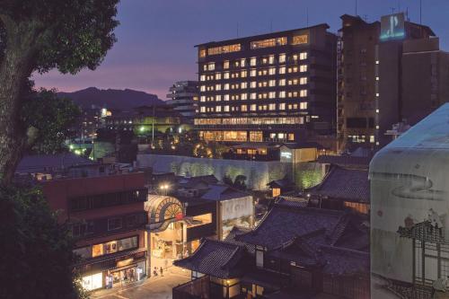 Kowakuen, Matsuyama