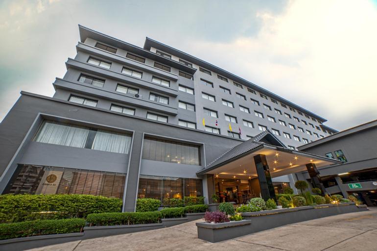 Le cassia Hotel, Muang Khon Kaen