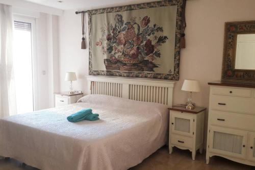 Awesome central house with 2 bedrooms, Ceuta