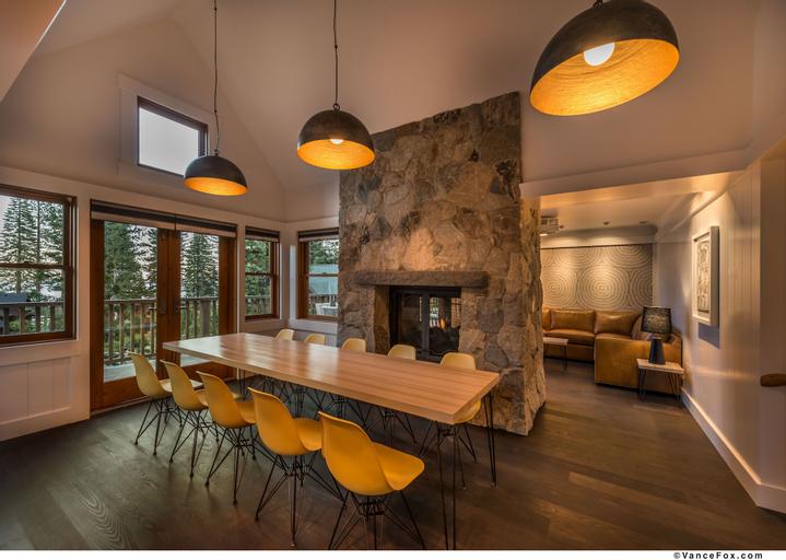 Cedar Crest Cottages, Placer