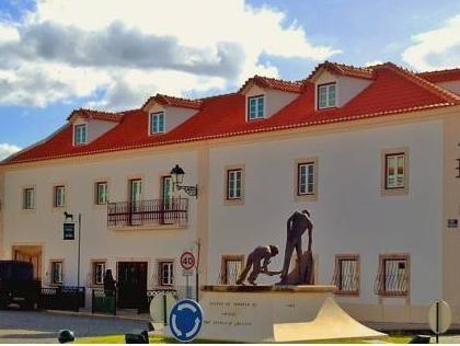Casa do Largo - Golega - Turismo de Habitacao, Golegã