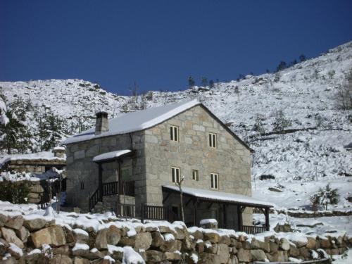 Quinta De Cabrum, Seia