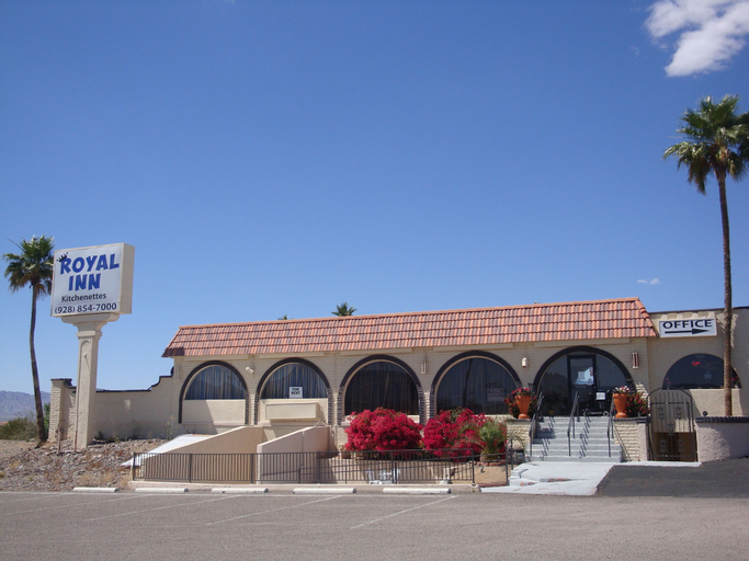 Royal Inn, Mohave