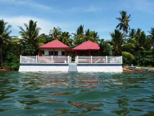 Biliran Paradise Sea Houses (HL), Naval