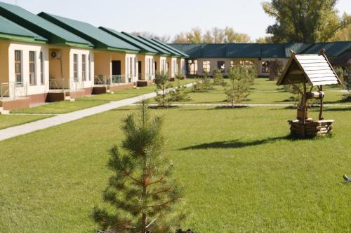 Green Land, Aqtobe