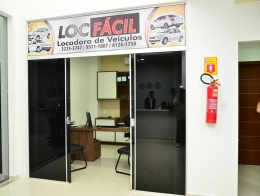 Hotel Norte, Macapa