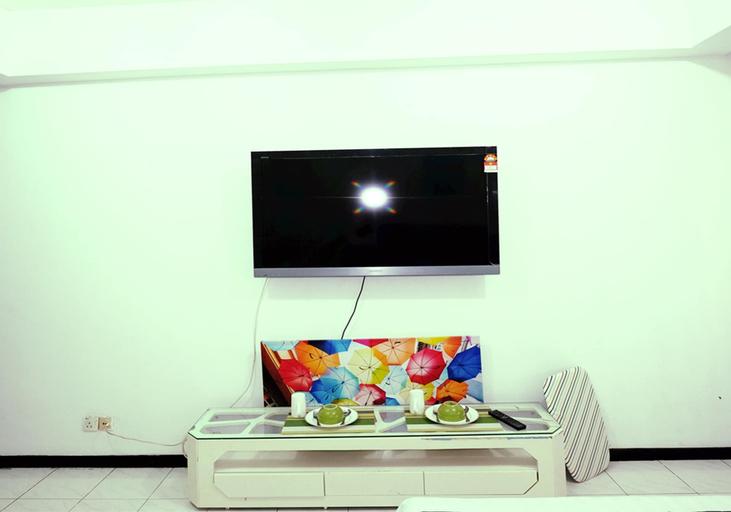 Studio Apartment @ KK City Center, Kota Kinabalu