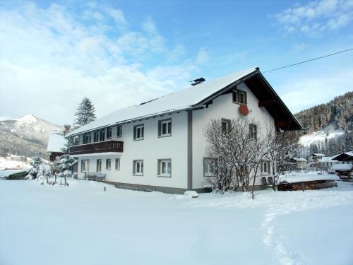 Gastehaus Wallmann, Gmunden