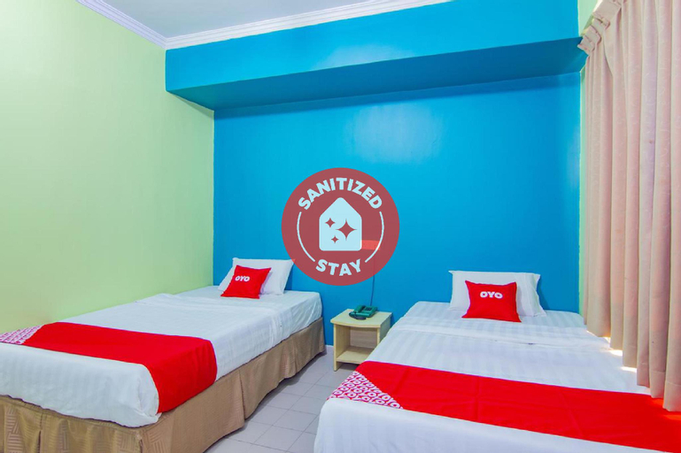 OYO 1159 Hotel New Sabah, Kota Kinabalu
