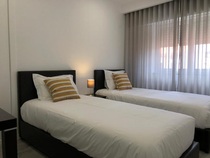 120 Central Apartment, Caldas da Rainha