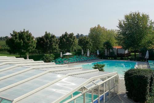 Camping Da Giovanni, Verona