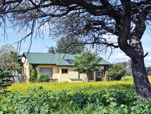 Ondekaremba, Windhoek Rural