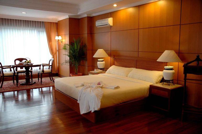 Royal Senyiur Hotel, Pasuruan