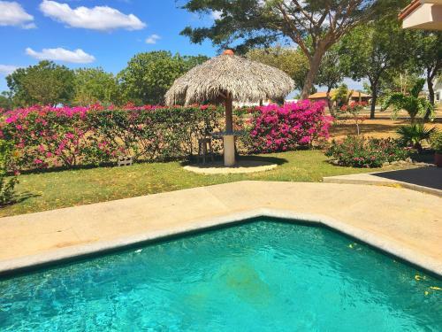 Mariposa Gran Pacifica Resort, Villa Carlos Fonseca