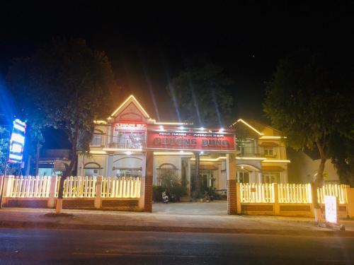 Khach San Phuong Dung, Ngọc Hồi