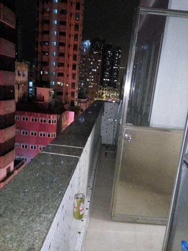 Shinny Inn, Yau Tsim Mong