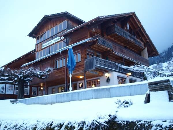 Gasthof Engelberg, Frutigen