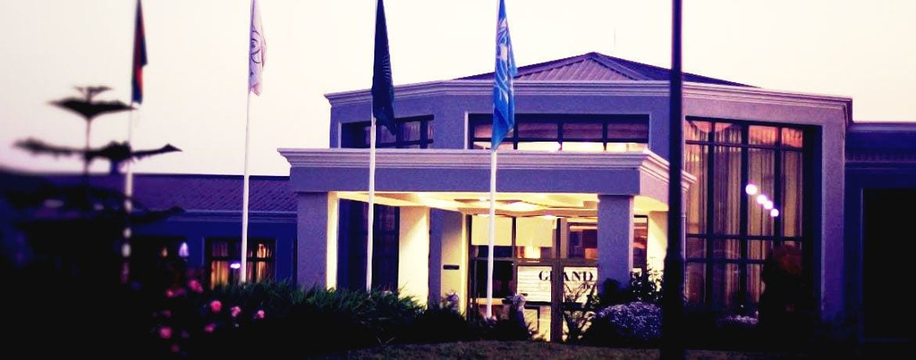 Grand Palace Hotel, Mzuzu City