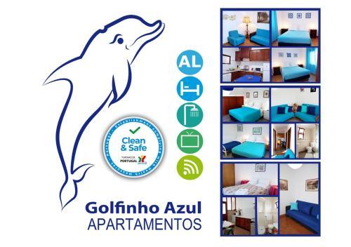 Apartamentos Golfinho Azul, Odemira