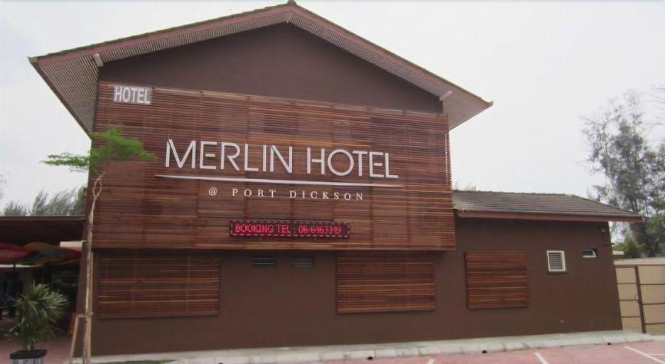 Merlin Hotel, Port Dickson