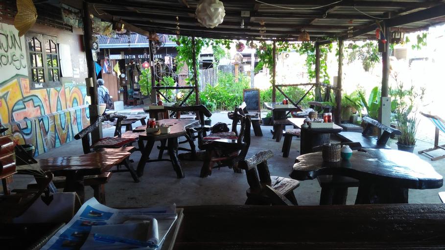 Sangjun Guesthouse, Muang Trat
