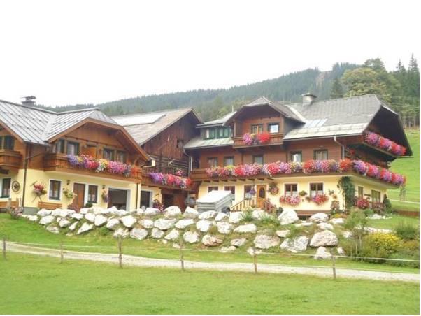Pension-Greimelbacherhof, Liezen