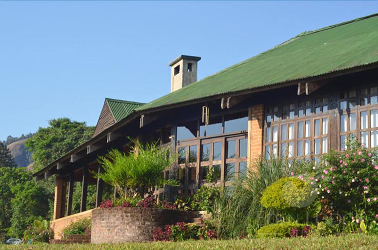 Eden Lodges, Mutare