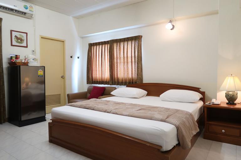 Phawana Sweet Hotel, Huai Kwang