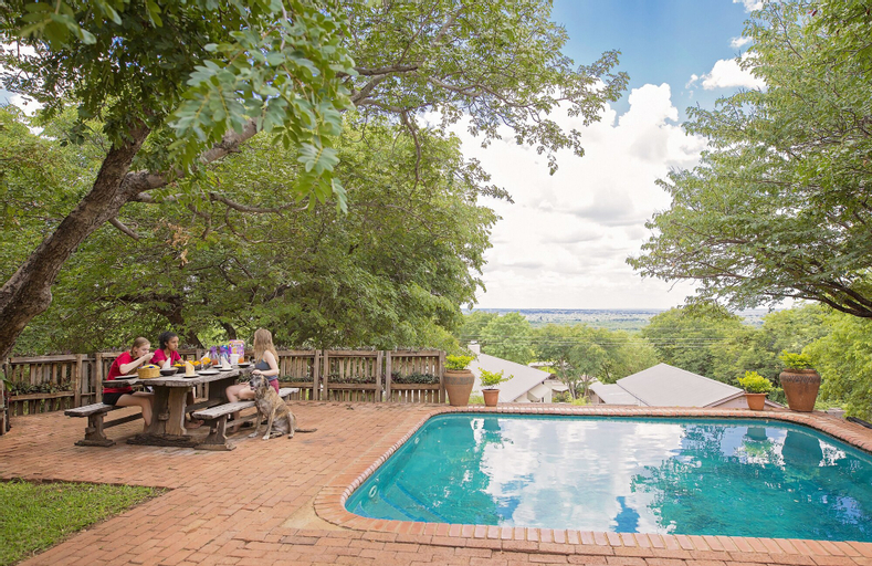 Your Vic Falls Home, Hwange