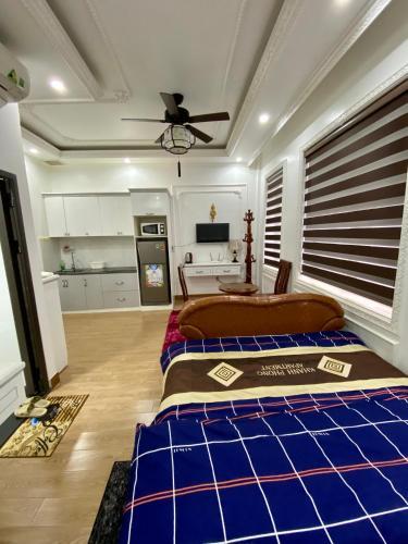 Khanh Phong Apartment PG02-20, Ngô Quyền