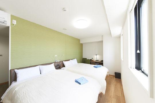 Hotel Sun Clover Koshigaya Eki mae, Koshigaya