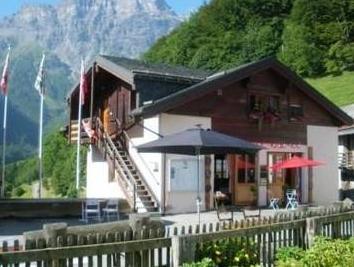 La Maison des Fees, Saint-Maurice