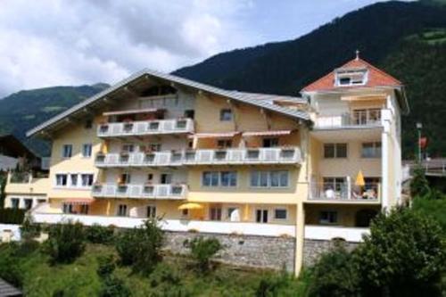 Residence Konigsrainer, Bolzano
