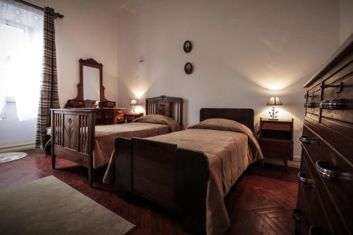 Casa com Quinta Tradicional, Ribeira Grande