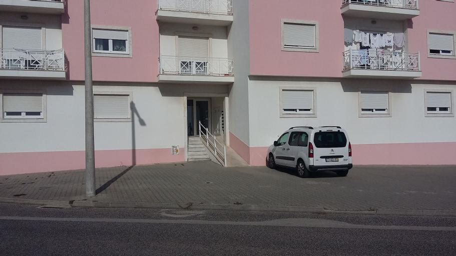 Peniche Vinhas Apartment, Peniche