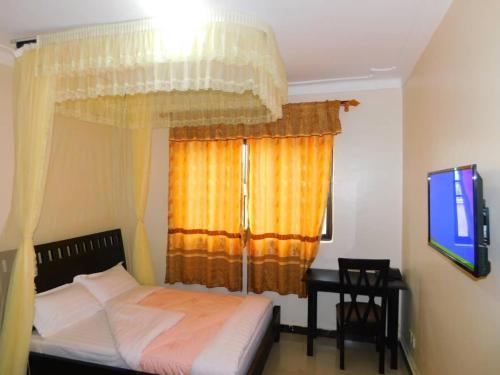 Range Lands Hotel, Moroto