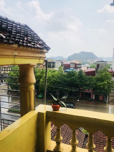 Hoa Bien Hotel, Ninh Bình