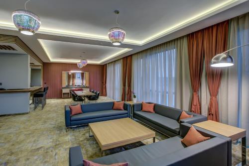 Hotel Merit Grand Mosta Casino & SPA, Svilengrad